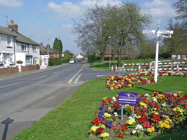 Knockholt Main Road