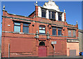 SD7306 : Moses Gate - derelict building on Egerton Street by Dave Bevis