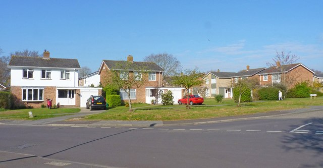 Housing Estate at Ferndale Road
