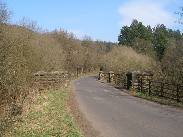 Broomhead Bridge