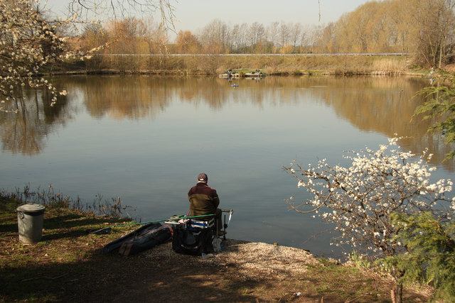fisheries near doncaster