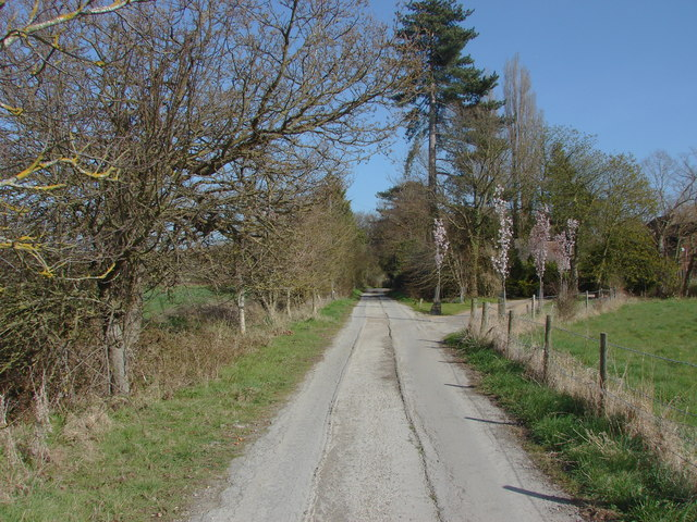 Green Lane