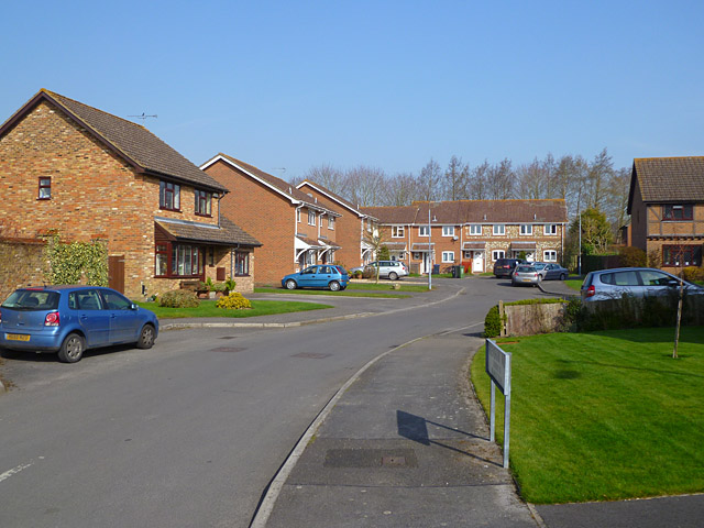Bramley Close, Pewsey