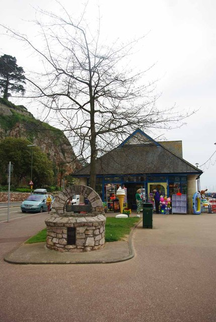 The Wishing Well Torquay