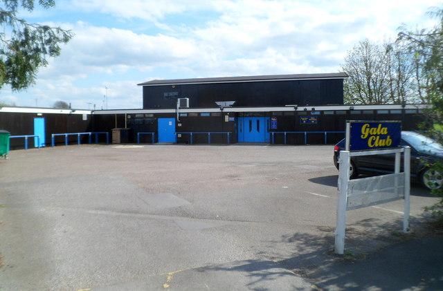 Gala Club, Gloucester