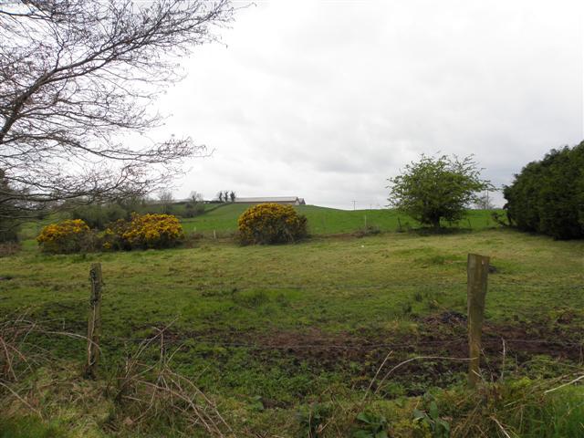 Altnaveagh Townland