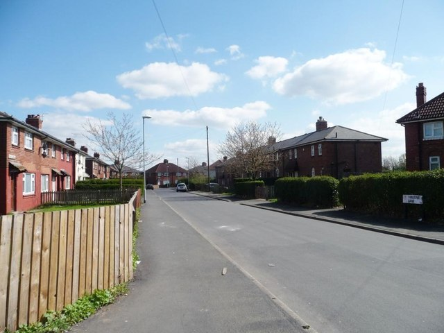 Throstle Lane, Middleton