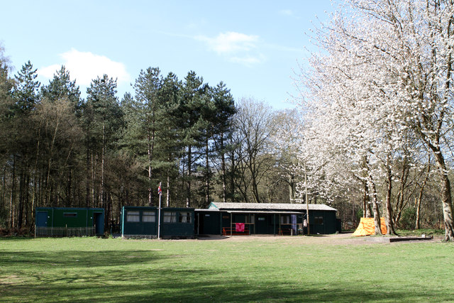 Beechwood Campsite