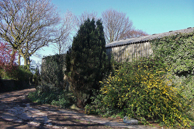 Low Crompton Road