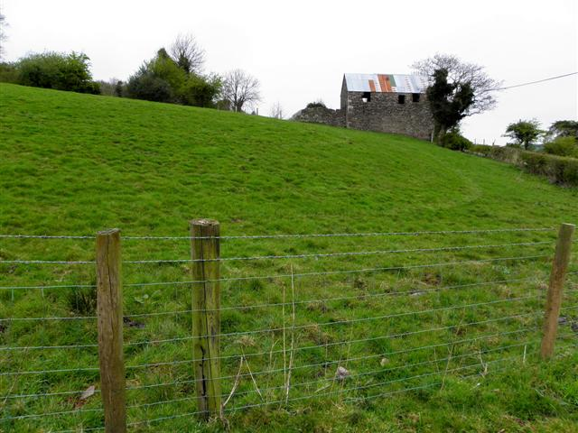 Gortinagin Townland