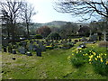 TQ3908 : St Pancras, Kington Near Lewes: churchyard (9) by Basher Eyre