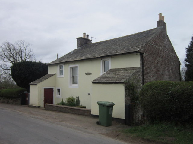 A cottage near Longburgh