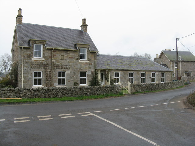Orchard Cottage, Lanton