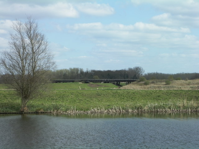 Wissey Bridge