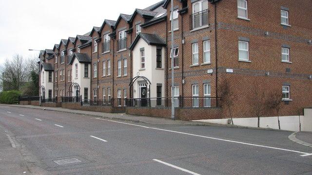 Ardbana Terrace, Coleraine