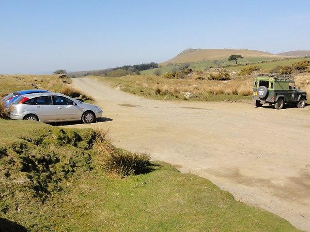 Nattor Car Park