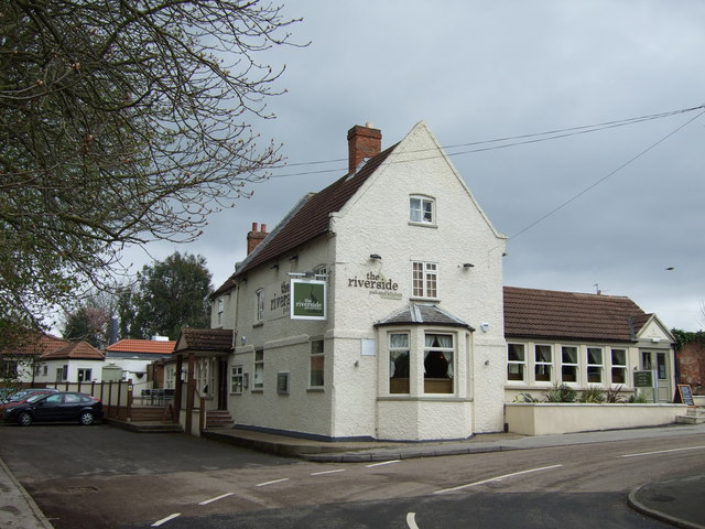 The Riverside, Farndon