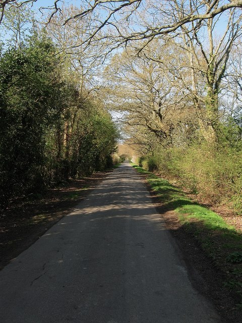 Beechy Road