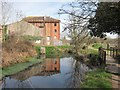 TQ7324 : Hodson's Mill by Oast House Archive