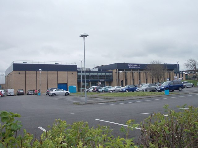 Batley Sports & Tennis Centre - Windmill Lane