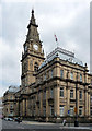 SJ3490 : Municipal Buildings, Dale Street, Liverpool by Stephen Richards