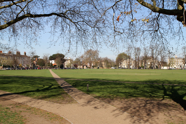 Richmond Green