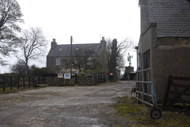 Highlands Farm
