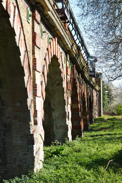 Richmond Railway Bridge