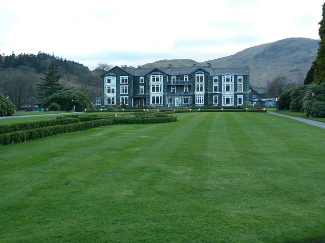 Inn on the Lake, Glenridding
