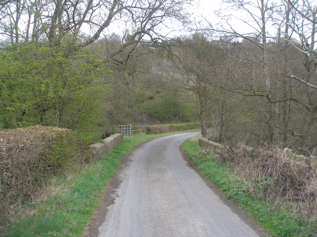 Woodsome Bridge, Lees Lane