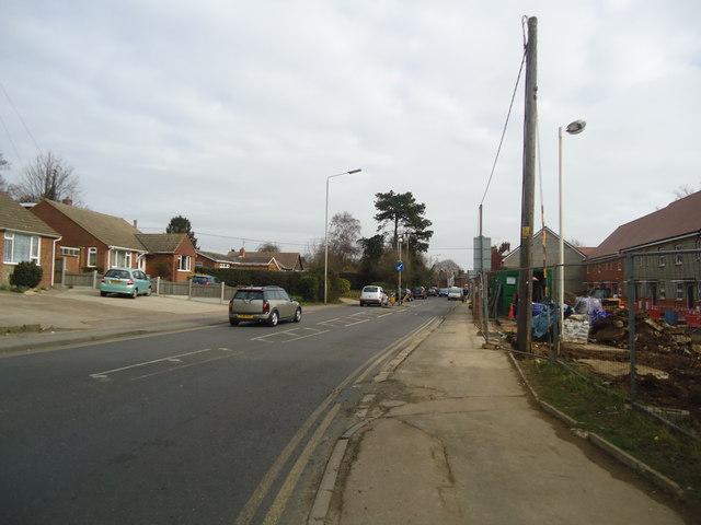 A28 Island Road, Sturry