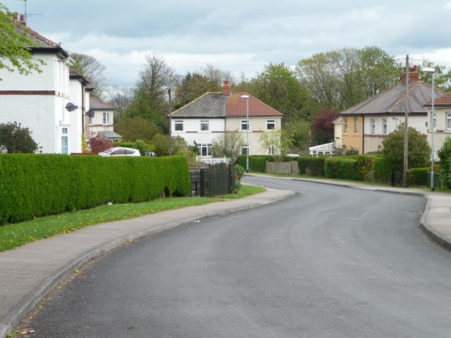 Northfield Place, Wetherby
