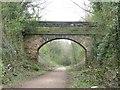 SE3849 : Ingbarrow Bridge by Christine Johnstone