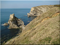 SY8479 : Mupe Rocks by Philip Halling