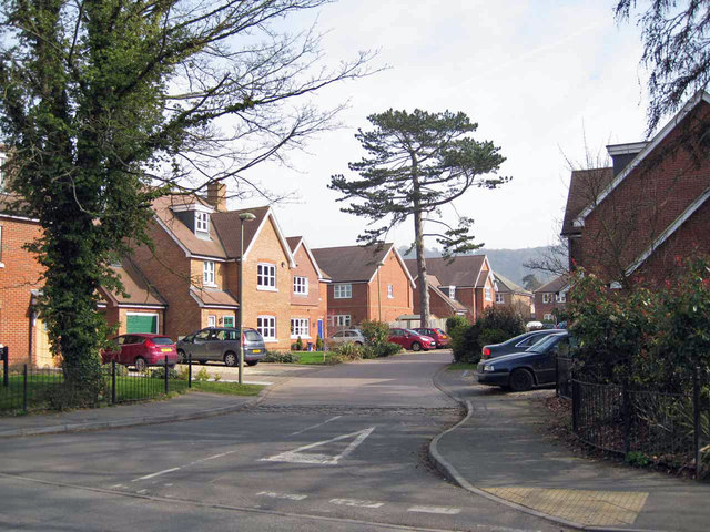 Siareys Close, Chinnor