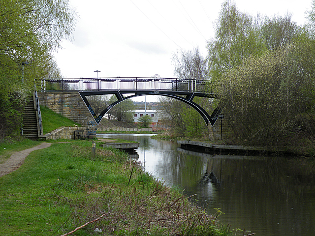 Brown Bayley Bridge