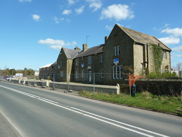 De Tabley Arms, Ribchester