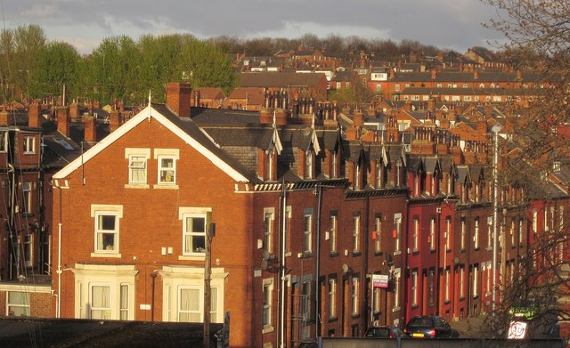 Harold Terrace, Leeds