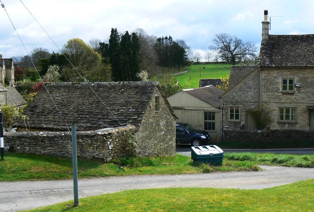 Properties in Arlington, Gloucestershire