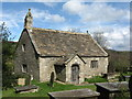 SK2399 : St.James' Church, Midhope, South Yorkshire by Dave Pickersgill