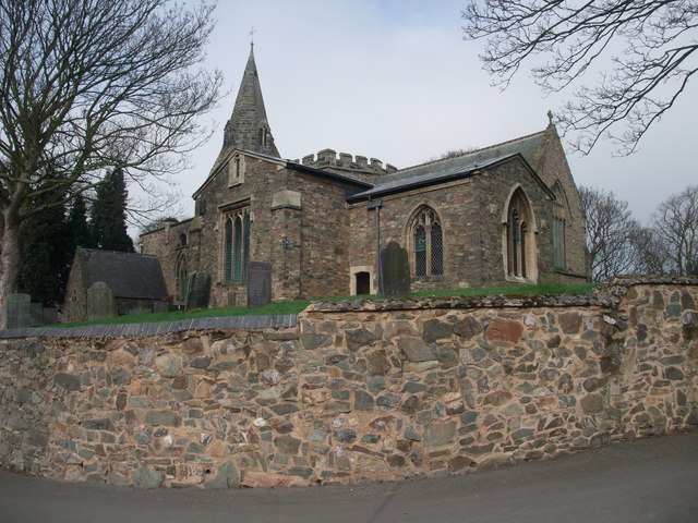 Church of St Botolph, Shepshed
