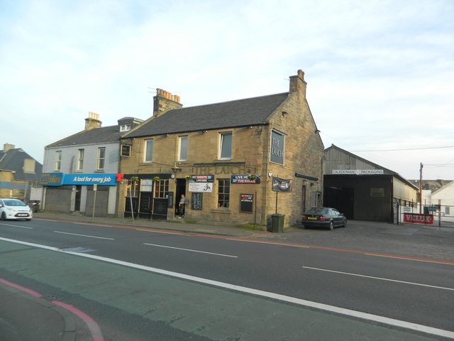 The Laich, Gorgie Rd, Edinburgh