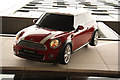 TQ3884 : Mini Cooper by Richard Croft