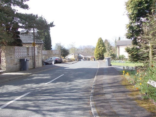 Rooks Close - Westfield Lane