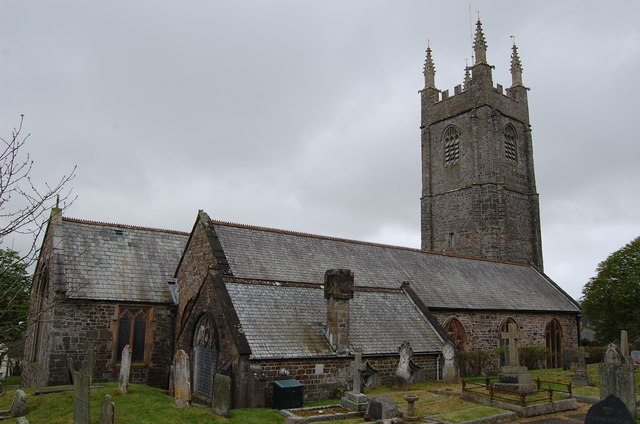 St Andrew's church, Stratton