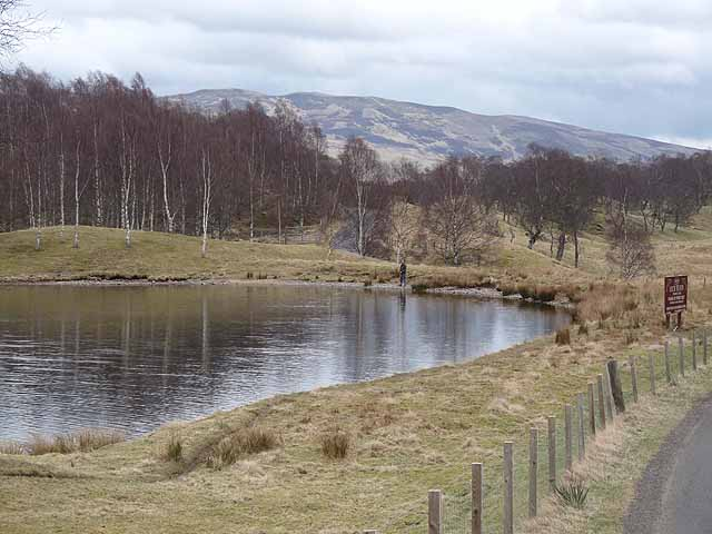 Loch Heath