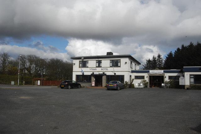 Ythan Hotel, Newburgh
