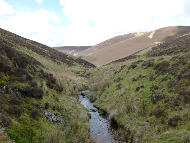 The Nisbet Burn