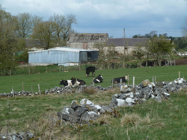 Tophill Farm