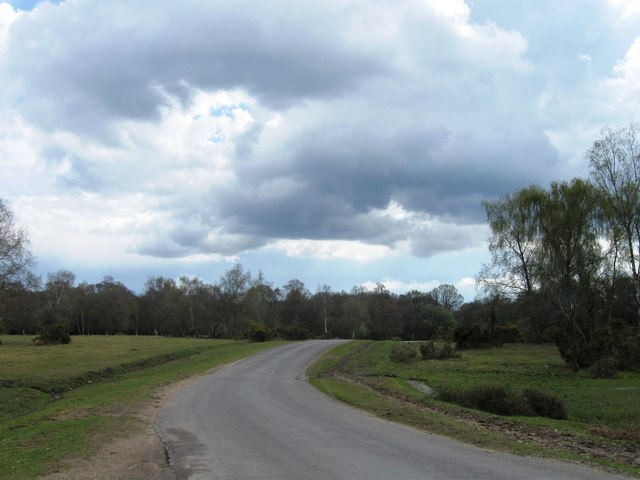 Furzley Road